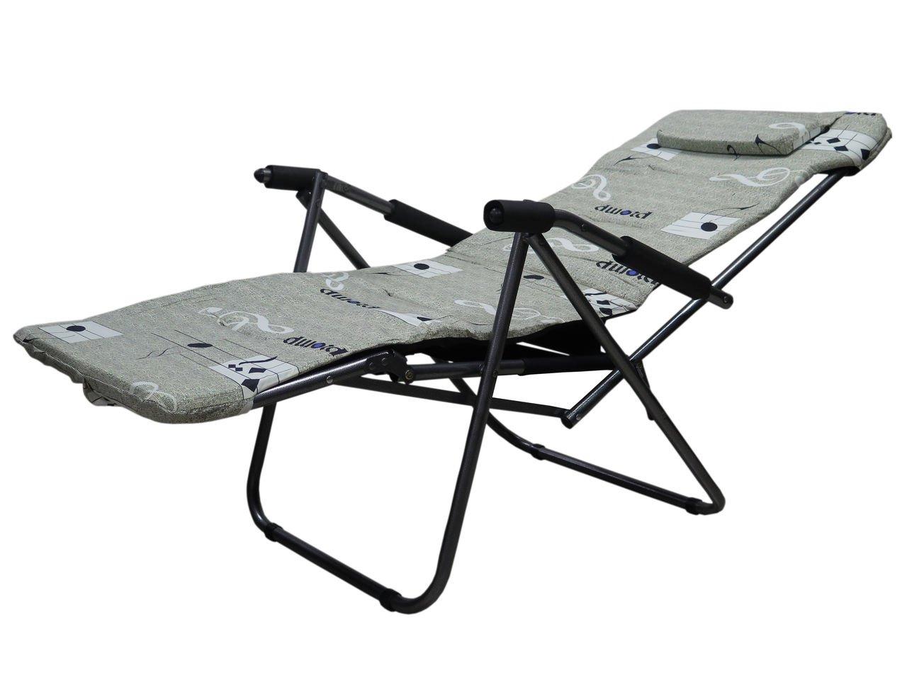 Eros Easy Chair (Walnut Finish, Grey): Amazon.in: Home & Kitchen