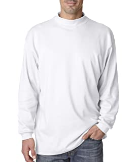 Long Sleeve Sweaters Turtleneck 2XL,XL,L,Croft /& Barrow Many Color 100/% cotton