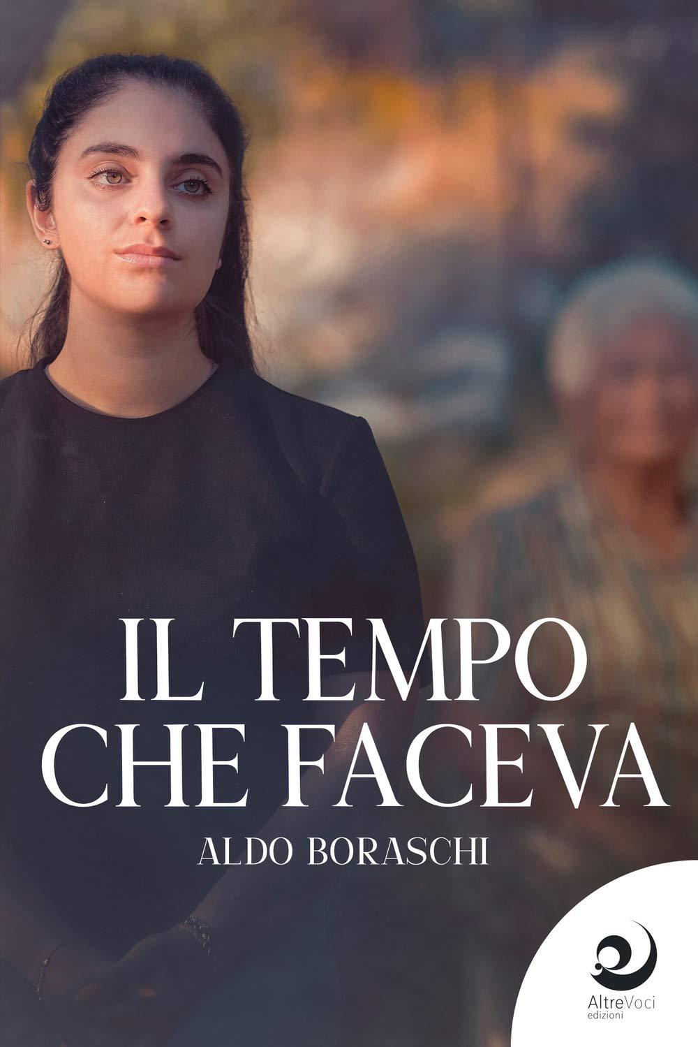 Amazon.it: Il tempo che faceva - Boraschi, Aldo - Libri