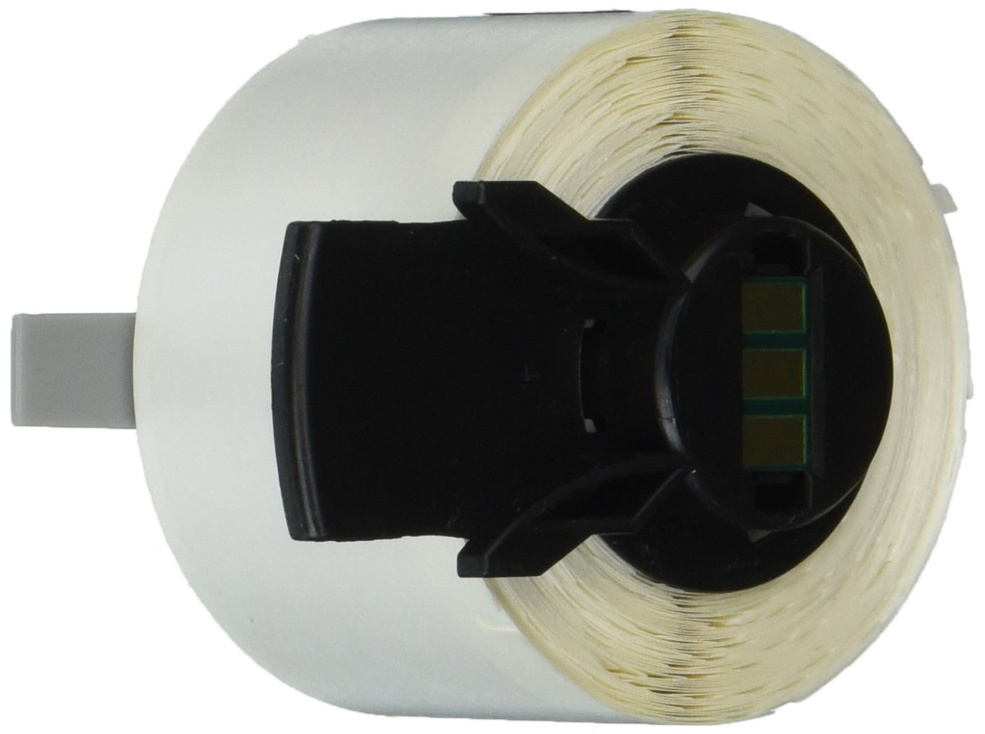 Brady PTL-88-427 TLS 2200 and TLS PC Link 1.75 Width x 1.5 Height 250 per Roll B-427 Self-Laminating Vinyl Matte Finish White//Translucent Label