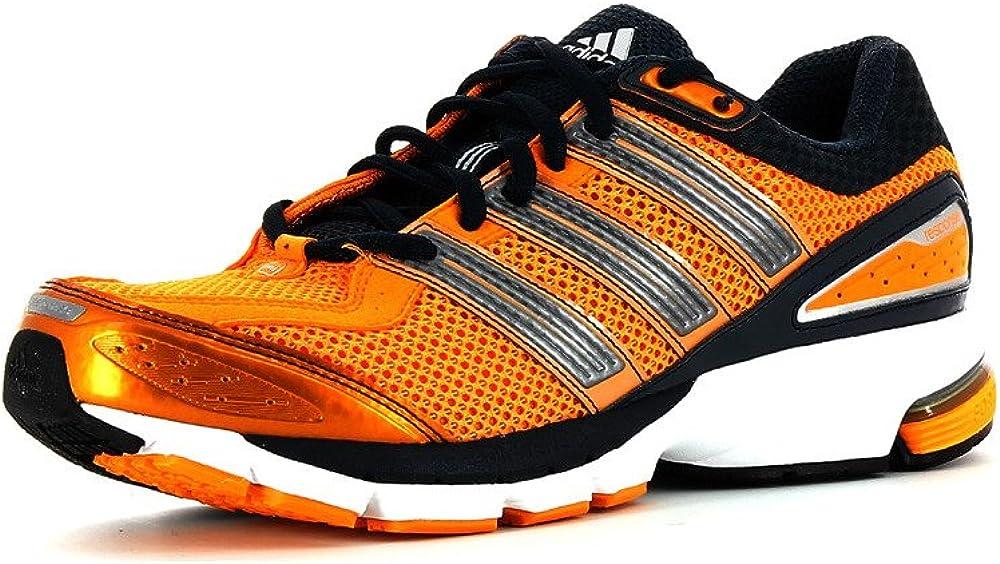 adidas Response Cushion 21 M - Zapatillas de Running de Tela para Hombre Naranja Orange Clair, Noir, Blanc et Gris foncé 40 2/3: Amazon.es: Zapatos y complementos