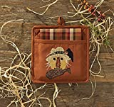 Park Designs Scarecrow Pocket Potholder Set