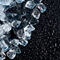 BLACK ICE TYPE FRAGRANCE OIL - 2 OZ - FOR CANDLE & SOAP MAKING BY VIRGINIA CANDLE SUPPLY - FREE S&H IN USA