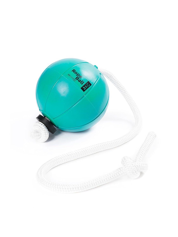 Loumet Medizinball Rope Ball 25 cm, 3