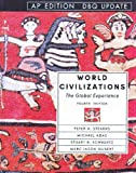 World Civilizations the Global Experience : School Binding, Stearns, 0131939270