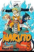 Naruto, Vol. 05: Exam Hell