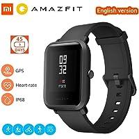 Smartwatch Xiaomi Amazfit Bip A1608 Original Band Relógio Huami