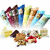 Oh Yeah! One Protein Bars Variety Pack, 12 - Best Reviews Guide