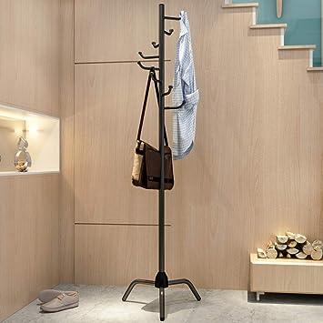 Ludage Decoración casera Multifuncional vertical rack hogar ...