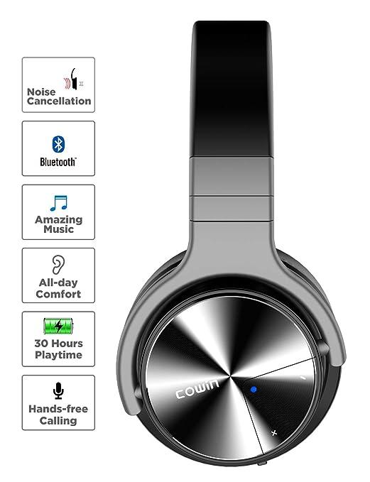 Amazon.com: COWIN E7 PRO [actualizado] activo de ruido ...