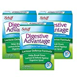 Best Dietary Supplement For Adults - Digestive Advantage Lactose Defense Formula, 32 Capsules Review