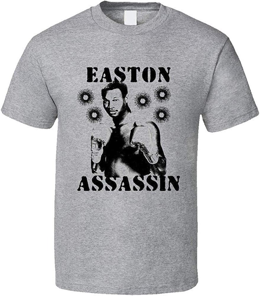 Larry Holmes Easton Assassin Boxing Men's Short Sleeve T-Shirt