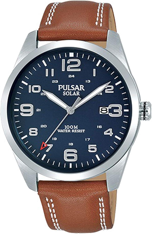 Pulsar Solar Relojes Hombre PX3189X1