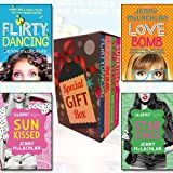 Flirty Dancing By Jenny McLachlan Collection Special Gift Box 4 Books Bundle