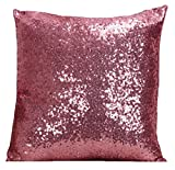 Multi-size Glitter Sequin Throw Pillow Cover Sham Case LivebyCare Cushion Covers Pattern Zipper Pillowslip Pillowcase For Decor Decorative Bed Family Room