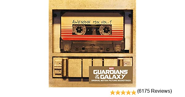 Guardians Of The Galaxy: Awesome Mix - Volume 1: Varios: Amazon.es ...