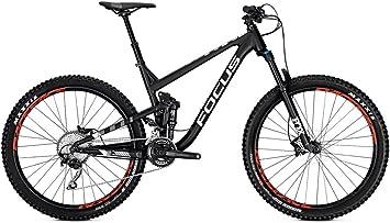 Focus Jam Elite 27 Trail Mountain Bike Bicicleta Trail Bike magicb ...