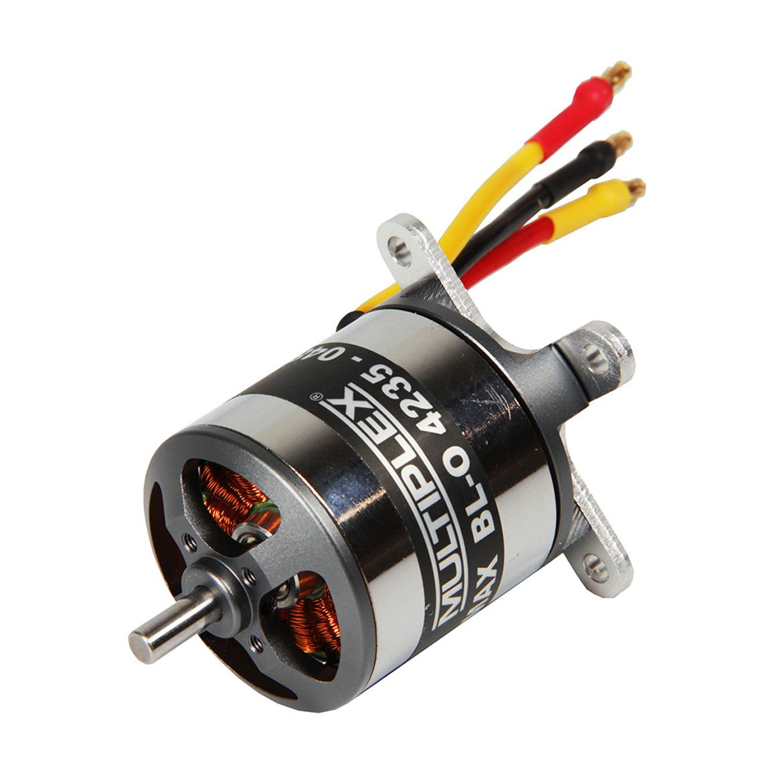 333126 - Multiplex Aussenläufer E-Motor PERMAX BL-O 4235-0480