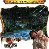 Vampire Saga: Welcome to Hell Lock - Exclusive Uncut Bonus Edition