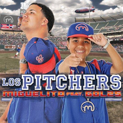 Los Pitchers (Pitchers Of A)