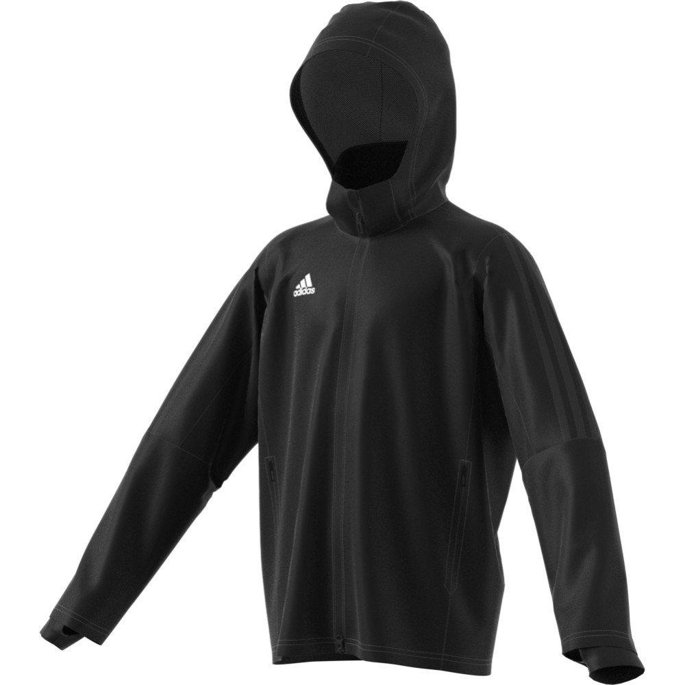 Adidas Kinder Tiro 17 Storm Jacke