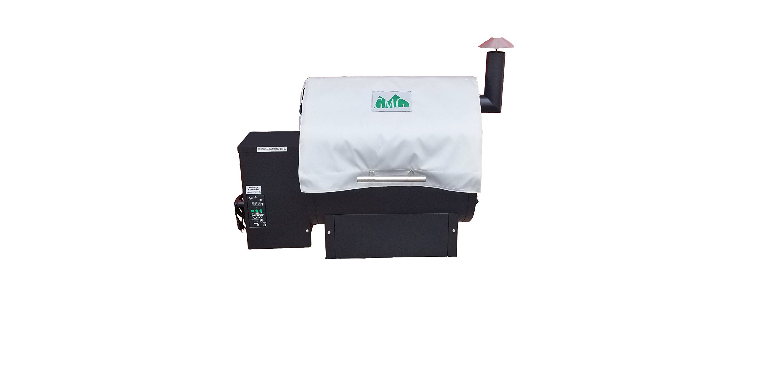 Green Mountain Grills 6003 Thermal Blanket for Daniel Boone Pellet Grill by Green Mountain Grills