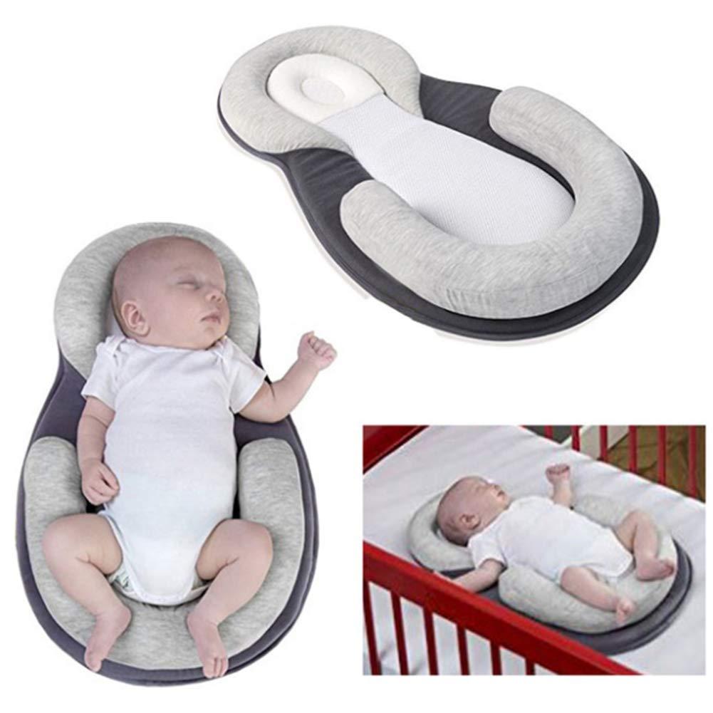 ZXL Tragbare Baby Krippe Kindergarten Reise Falten Baby Bett Tasche S/äuglingskleinkind Wiege Multifunktions Aufbewahrungstasche f/ür Babypflege