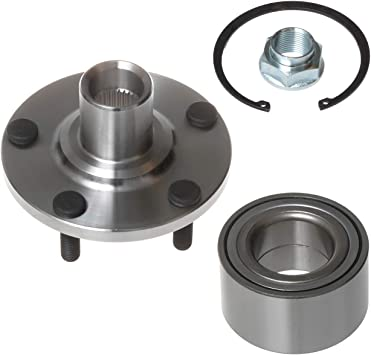 Front Wheel Hub Bearing Assembly 518509 for Lexus ES300 RX300 Toyota Camry New
