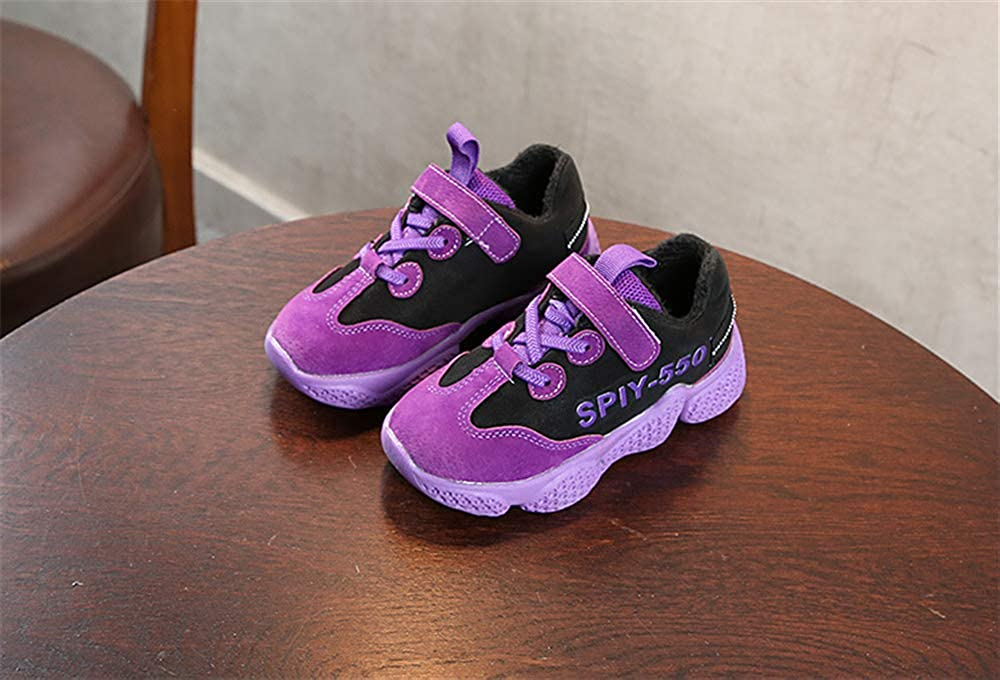 Kids Tennis Shoes Walking Shoes Fashion Sneakers for Boys and Girls