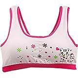 ESAILQ Camisoles Vests, New Lovely Bra Girls Underwear Bra Vest Sport Undies