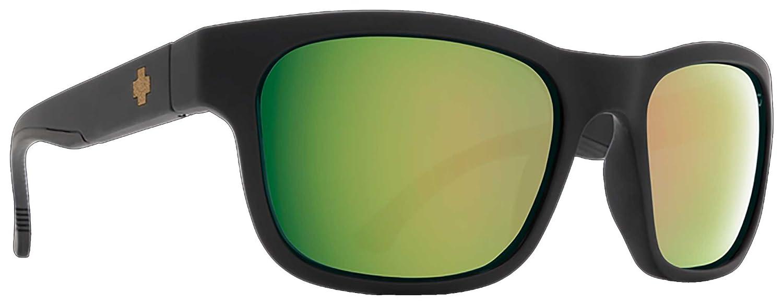 Spy メンズ カラー: ブラック B079NMZD28