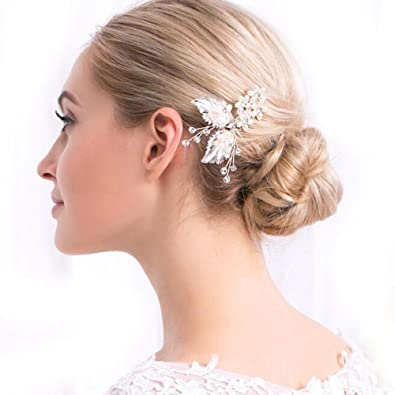 The Most Gorgeous Bridal Bun Hairstyles For Your Wedding With