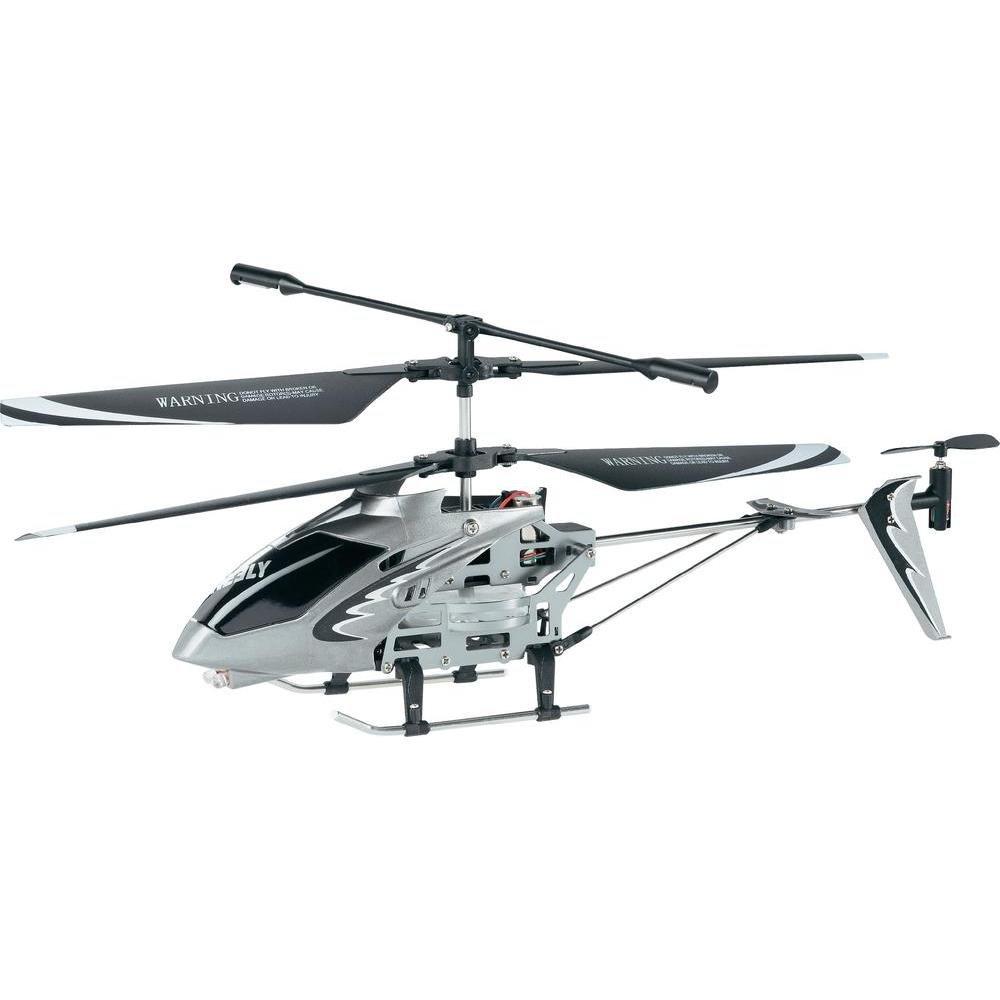 Hélicoptère Reely avec radiocommande (435c320 )