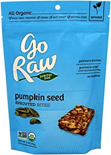 product image for Go Raw Pumpkin Super Chips -- 3 oz