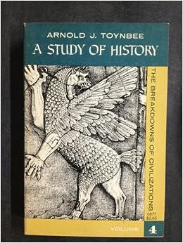 Toynbee And History | Download eBook PDF/EPUB