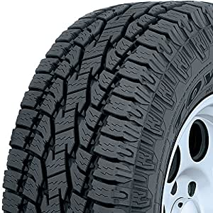 Toyo Open Country A/T II Radial Tire - 275/65R20 126S