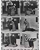 Photographic Print of Ju-Jitsu suffragette