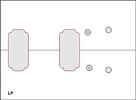 Pickup routing template lp amazon pickup routing template lp maxwellsz