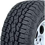 Toyo Open Country A/T II All-Terrain Radial Tire - LT255/80R17 121R