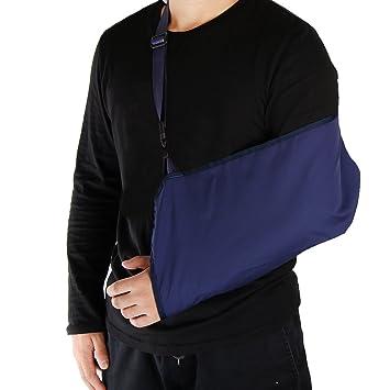 dolor en brazo izquierdo hombro y mano