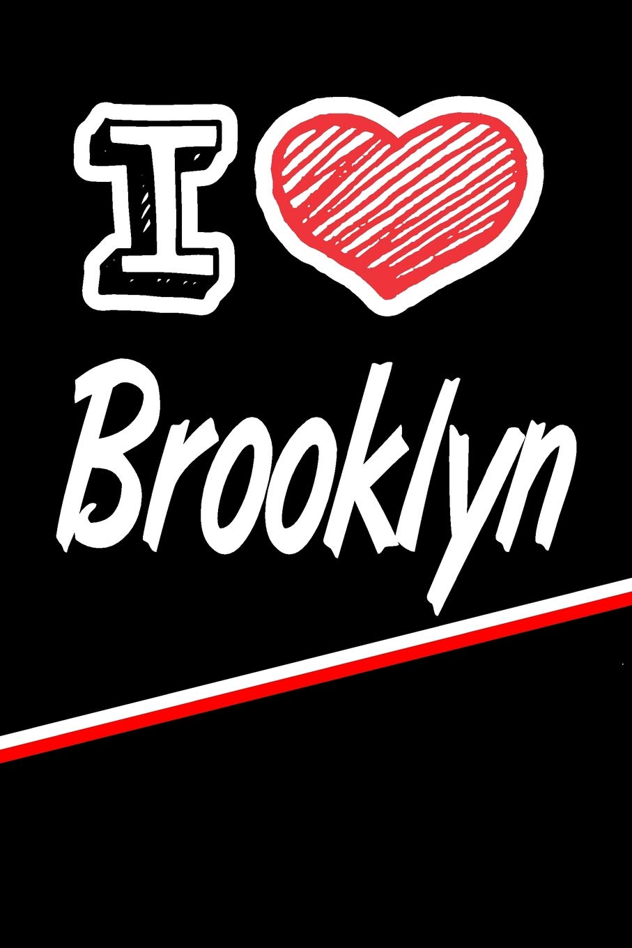 35ce65c48 I Love Brooklyn: Blood Sugar Diet Diary journal log featuring 120 pages  6