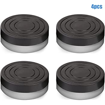 Amazon Com Sztara 4 Pcs Home Non Slip Shock Pads Plastic