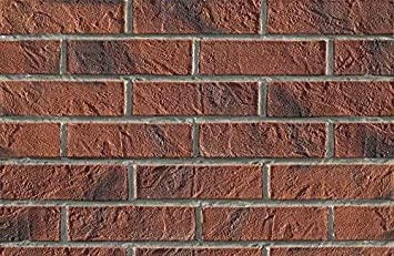 Brick slips mattonelle flessibili per rivestimento parete