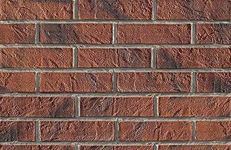 Nouveau Brique Se Glisse Revêtement Mural Carrelage Flexible 5