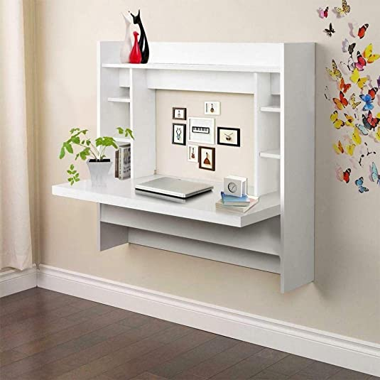 Fast Delivery Wall Mounted Computer Desk