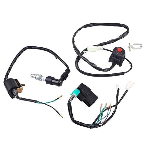 Ke Wiring Harness - Wiring Diagrams on