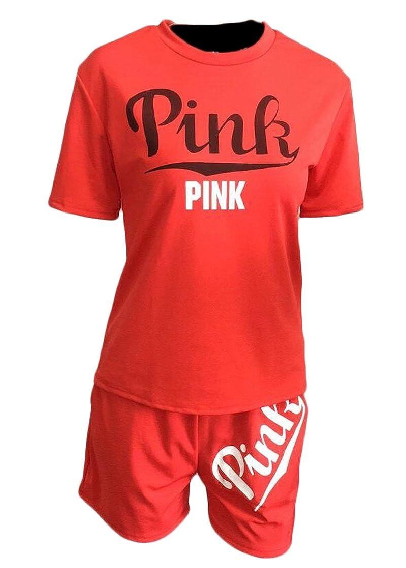 Fly Year-uk - Chándal - para Mujer Rojo Rosso XXS: Amazon.es: Ropa ...