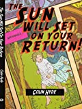 The Sun Will Set on Your Return, Colin Hyde, 1425911293