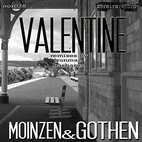 Valentine (Barbaros Chicken and Beer Remix)