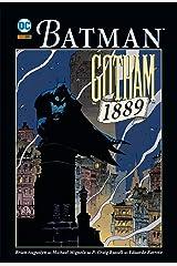 Batman. Gotham 1889 (Em Portugues do Brasil) Hardcover